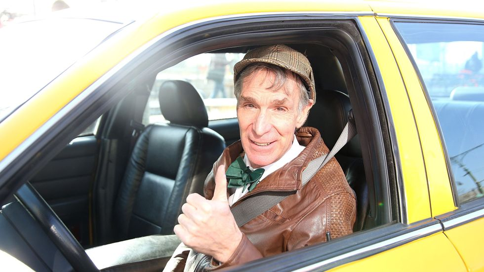 What Did Bill Nye See at Monsanto to Change His Mind on GMOs?