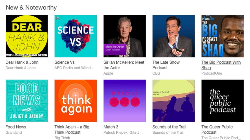 Think Again: A Big Think Podcast