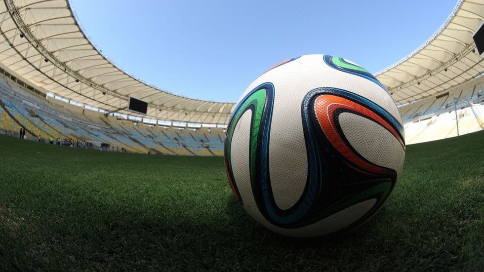 After FIFA Messes with U.S. World Cup Bid, FBI Hits Back