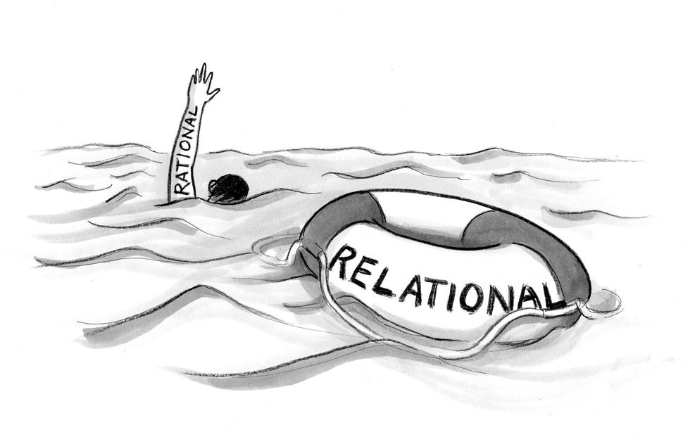 Do We Need To Rescue Rationality?