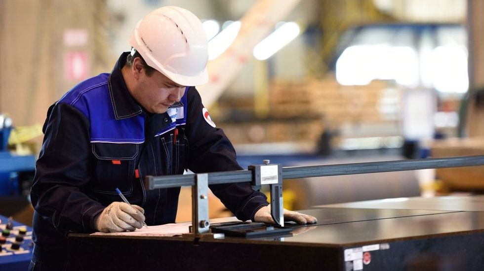 How Men Will Overcome the Decline of Manufacturing