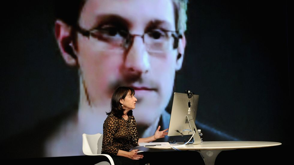 Journalists Don't Have the Right Tools to Keep Sources Anonymous in This Post-Snowden Age