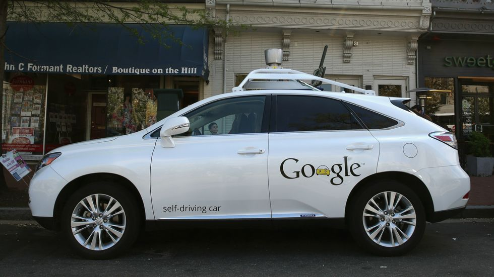 Don't Let Critics Detract From the Facts: Self-Driving Cars Are the Future