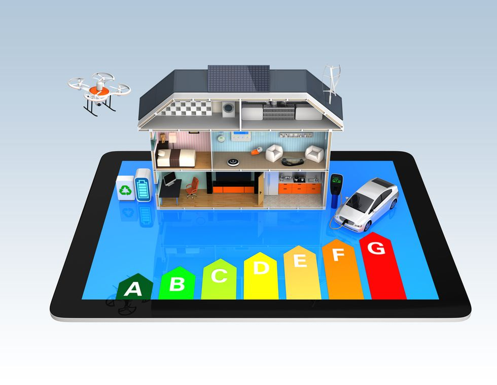 How the Internet of Things & On-Demand Services Will Change Housing in Retirement