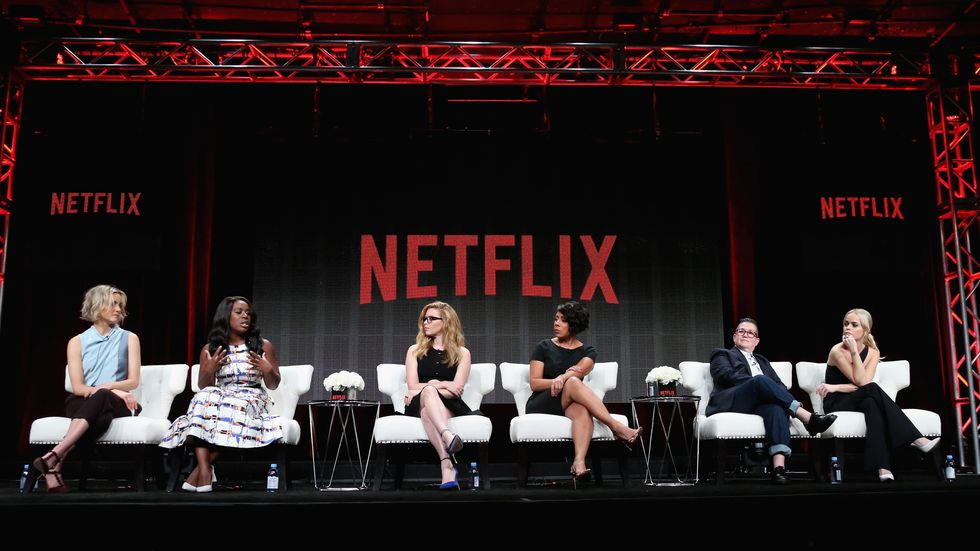 Netflix Offers Full Year of Paid Leave to Parents Who Want It