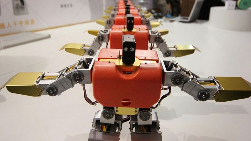 How Will Robots Change Religion?