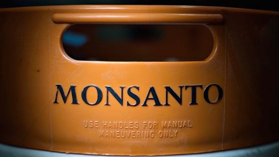 College Professors Told to Fork Over Email Exchanges with Monsanto