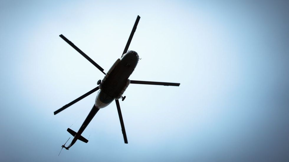 What Drives Helicopter Parenting? Not Control, But Fear.
