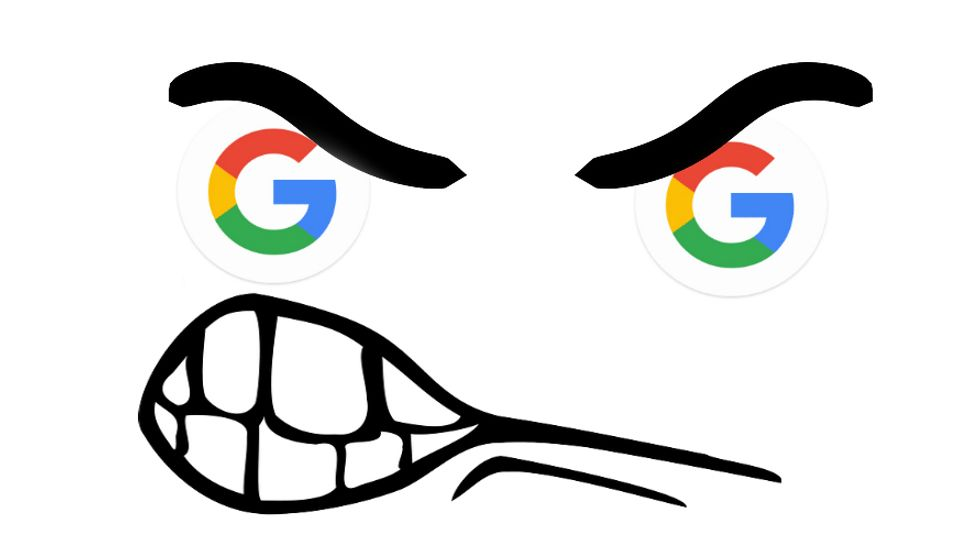One Reason Why People Hate the New Google Logo: Irrationality