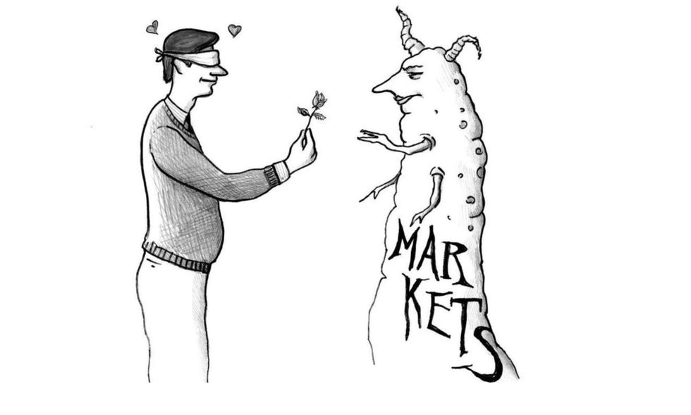 Is Market Love Blind?