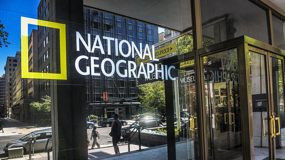 The National Geographic Buyout: Evolution or Assassination?