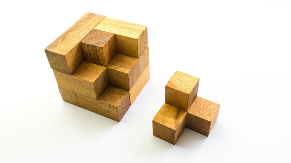 A Logic Puzzle That Teaches a Life Lesson
