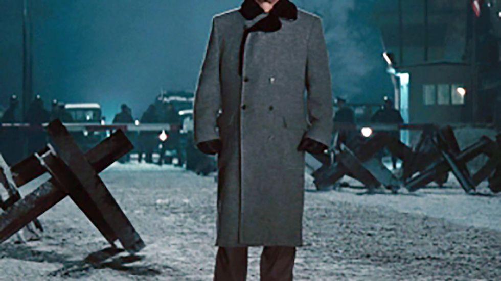 'Bridge of Spies': The Coen Brothers' Unintentionally Radical Script