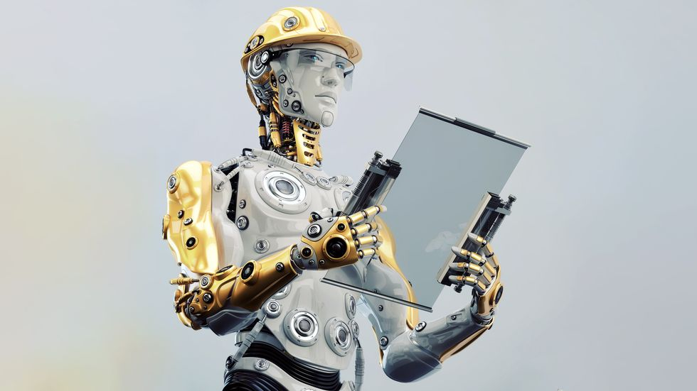 After Robots Take Our Jobs, What Will We Buy in a Society Without Money?