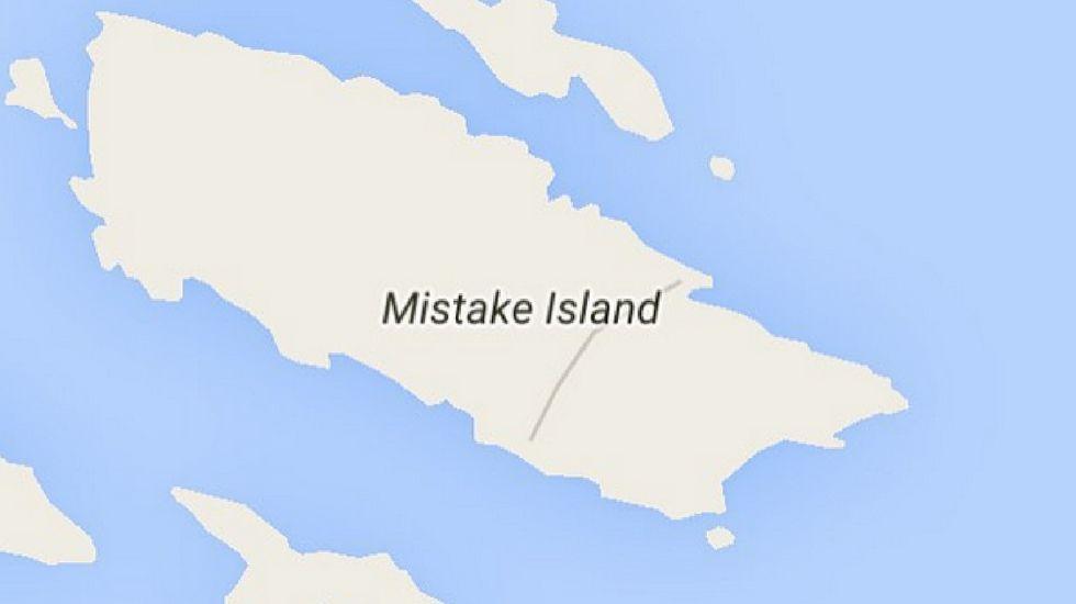 The Joy of Sad Place Names
