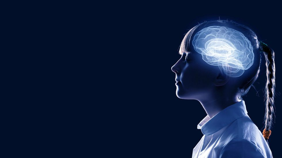 What Women Can Do to Keep Their Brains Strong Through Old Age