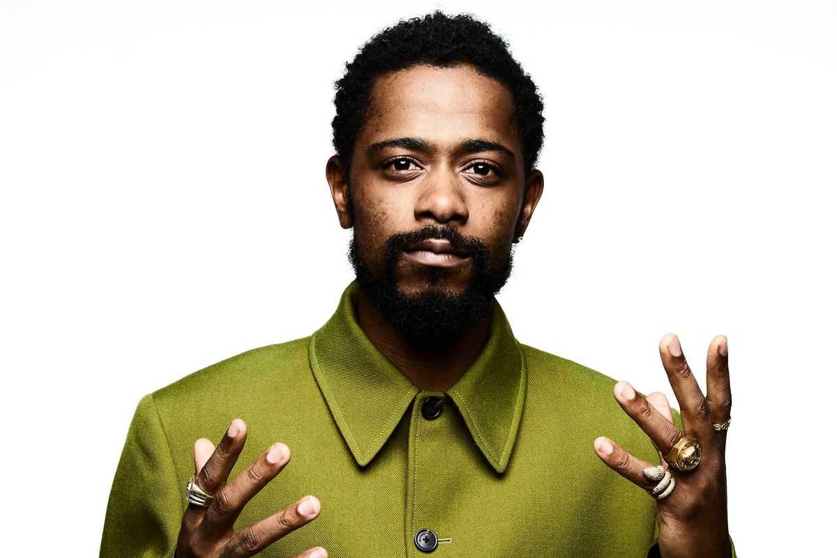 PAPER People: Lakeith Stanfield