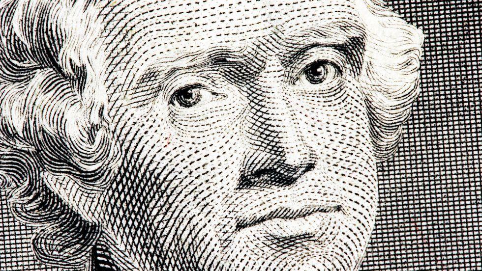 What Thomas Jefferson's Secret Lab Says About American Values