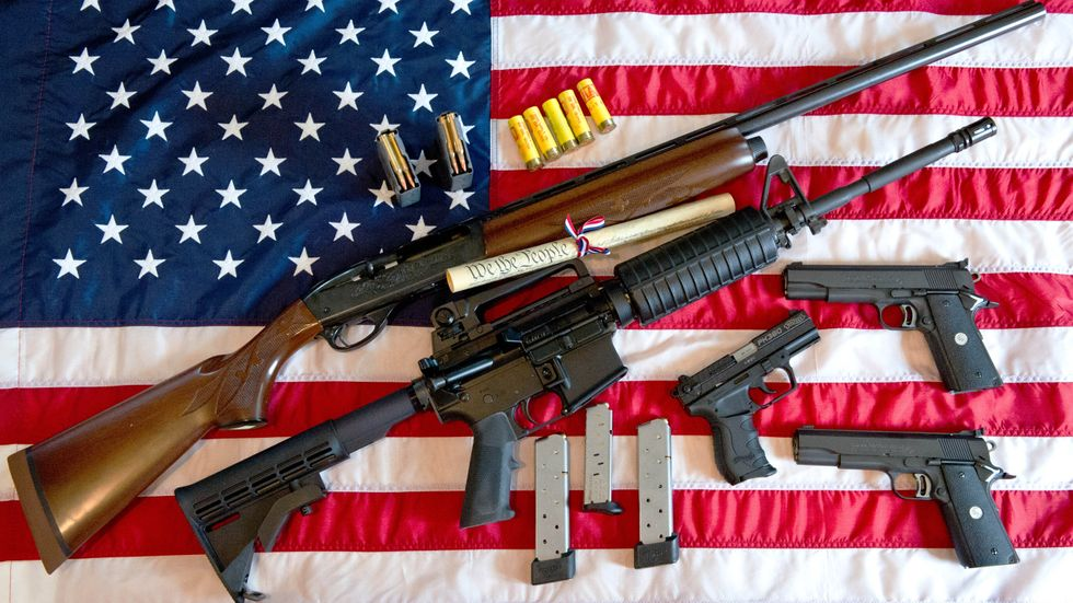 Government Scientists Aren't Even Allowed to Study Gun Violence – The Reason Is Disturbing
