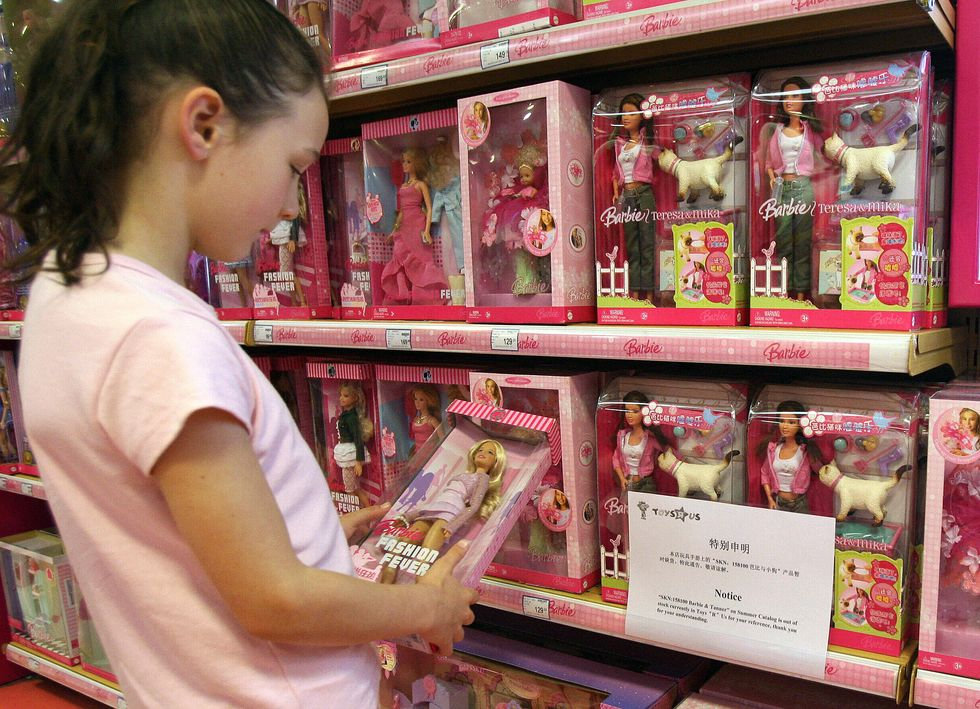 How Barbie Brought Attention to Securing the Internet of Things