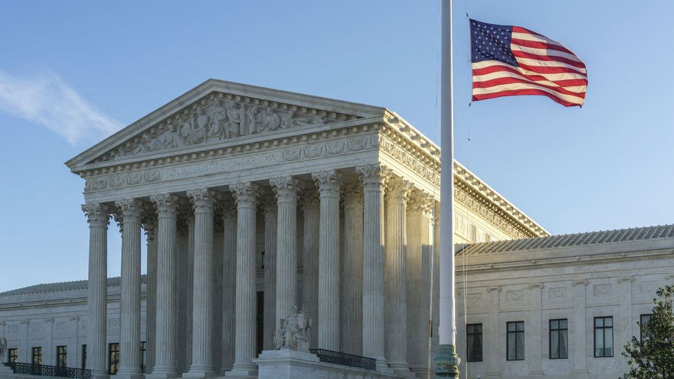 Proof the Supreme Court Isn't All About Politics and Ideology