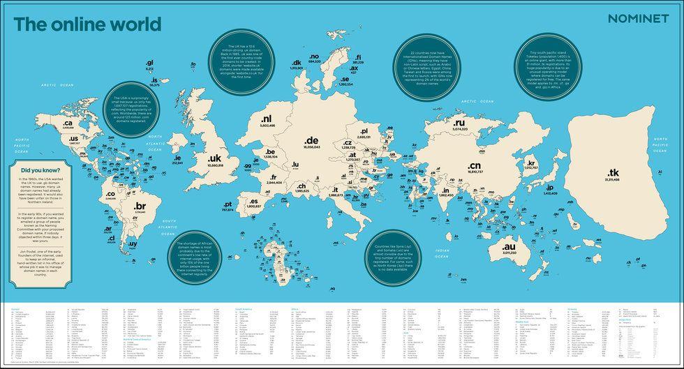 Tokelau: The World's One True Online Superpower - Big Think