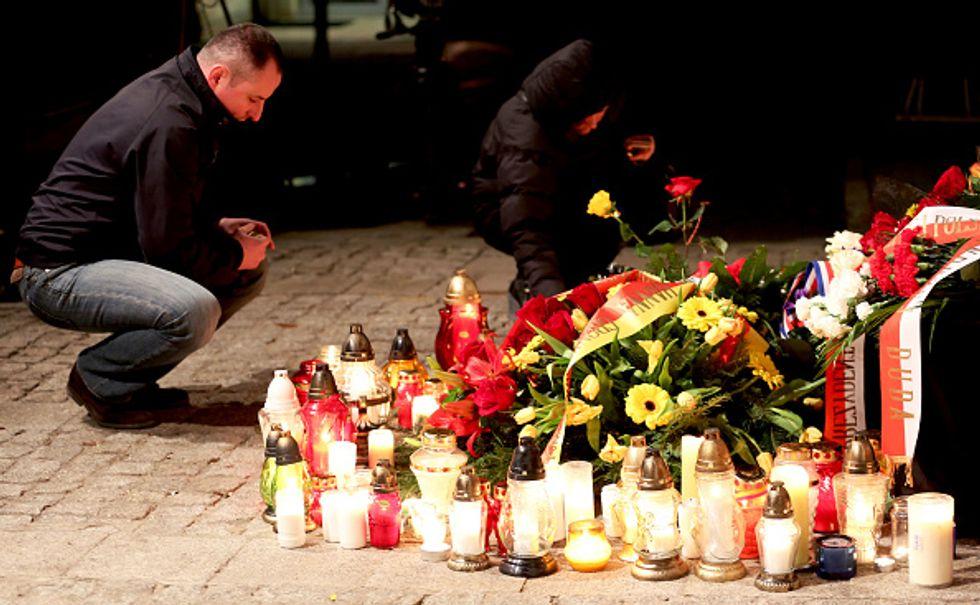 Does Belgium's Failure to Integrate Contribute to Terrorism?