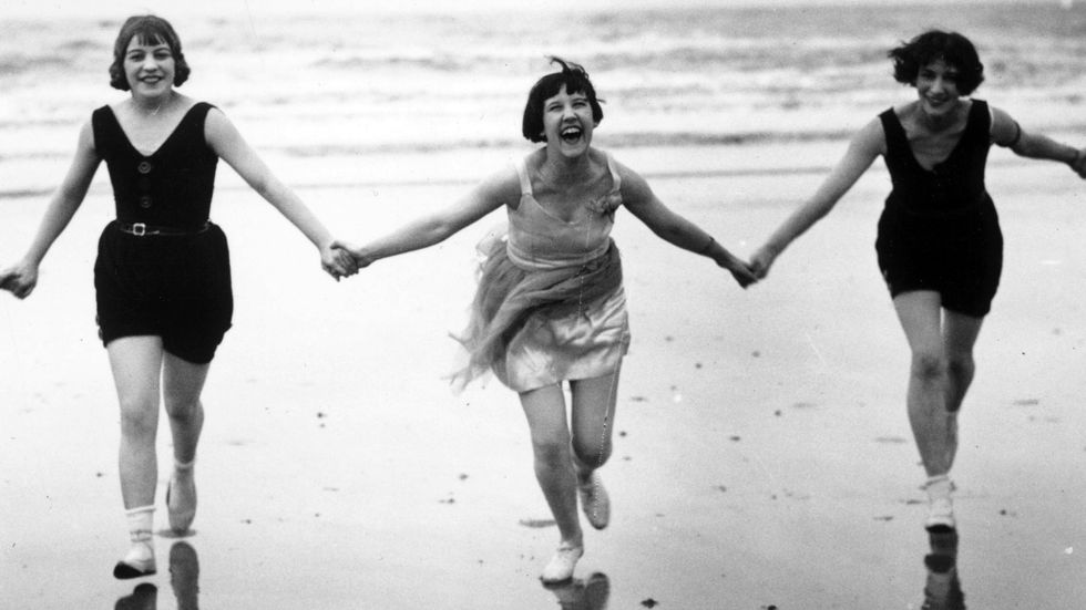 Your New Anti-Depression Medication: LSD