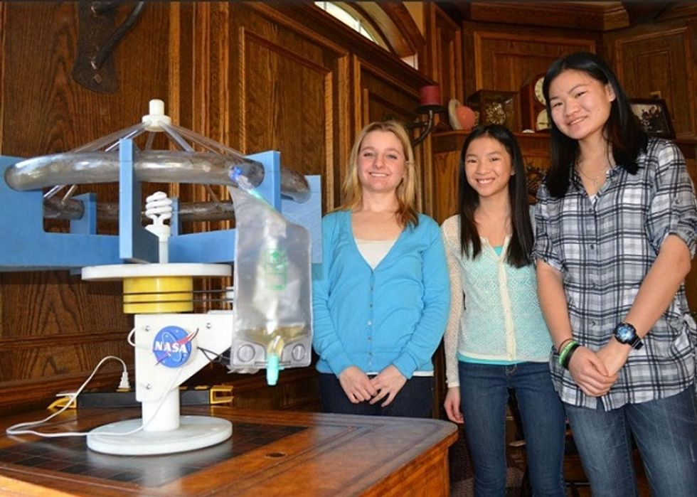 The Best Way for Kids to Learn Science Might be This Crowdfunding Site