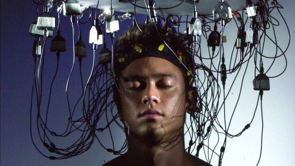 If We're Going to Talk About Brainwaves, We Should Know What They Are