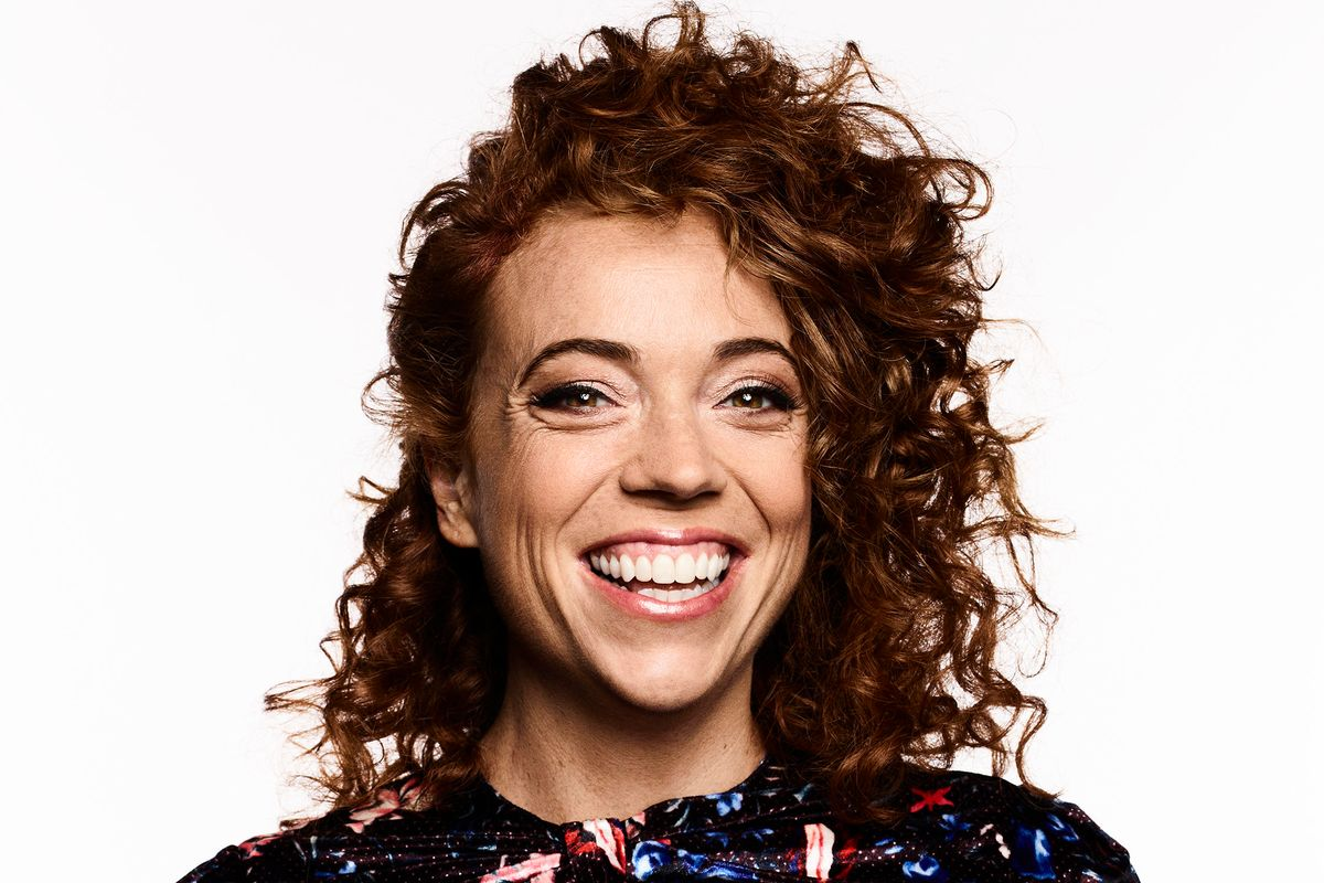 PAPER People: Michelle Wolf