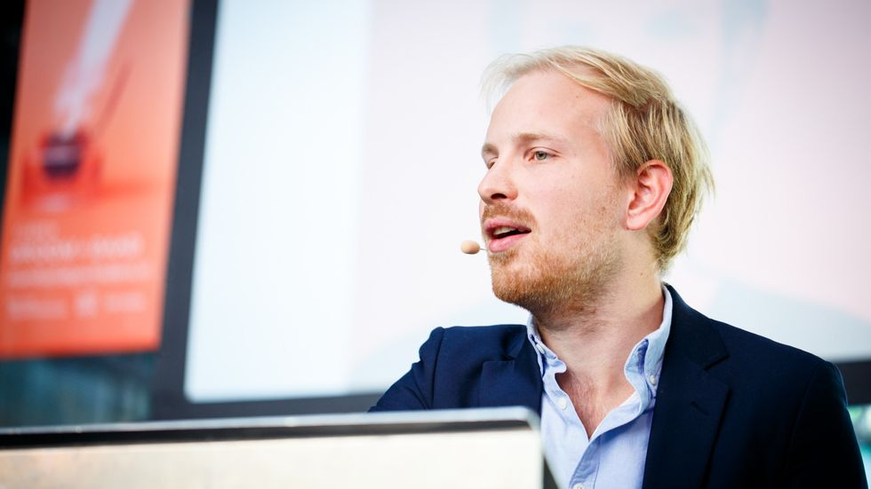Rutger Bregman's 'Utopia for Realists' Shows Us Why We Deserve Universal Basic Income