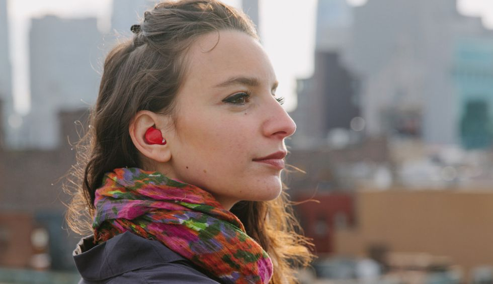 Pilot Earbud Translates Languages in Real-Time