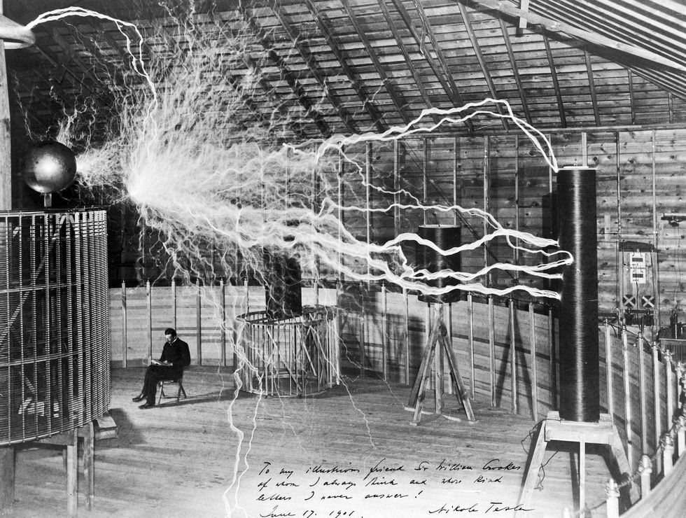 10 of Nikola Tesla's Most Amazing Predictions