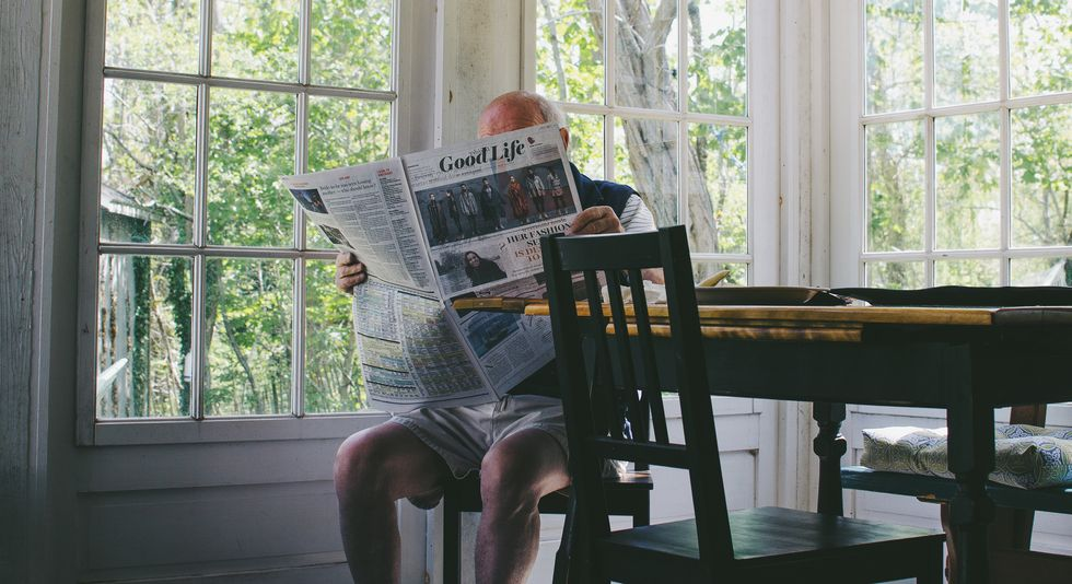 People who read live longer than those who don't, Yale researchers say