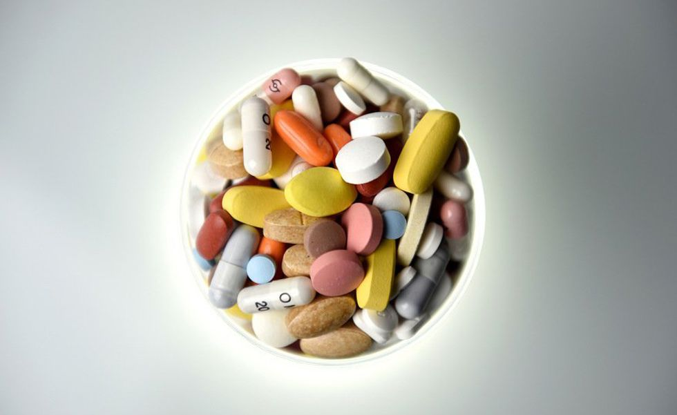 """Should You Take """"Smart Drugs"""" to Boost Brain Functions?"""