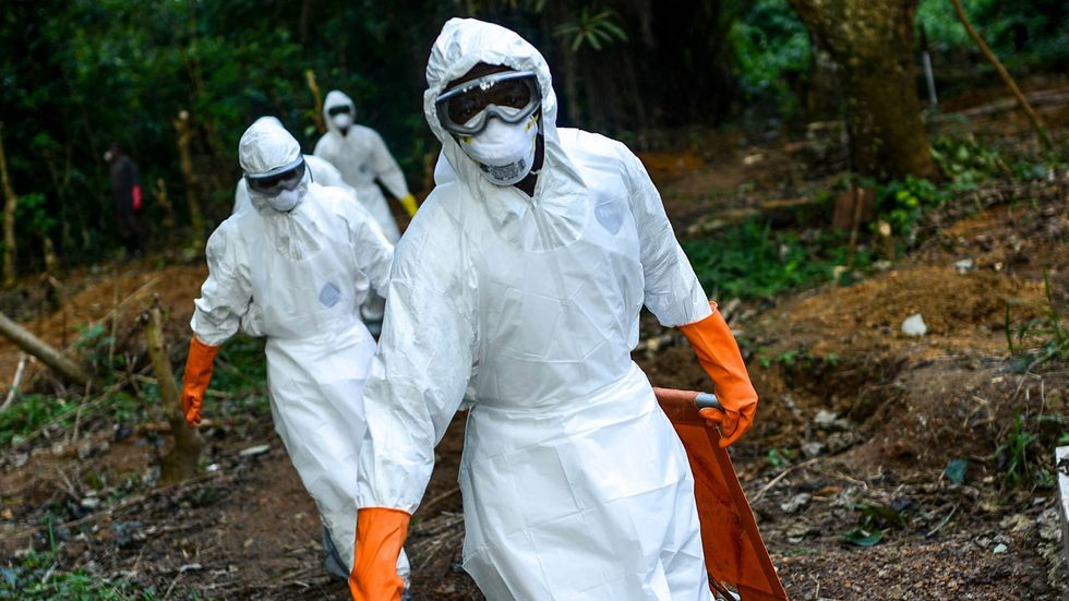 Bill Nye: From Ebola to Climate Change, Science Illiterate Leaders Endanger Us All