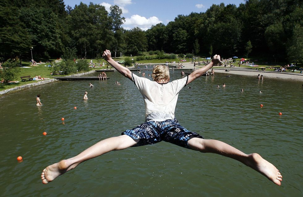 Study: Taking Risks May Be Helping Teens Learn Better