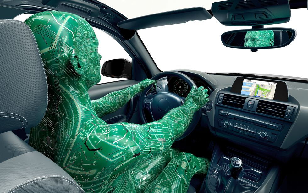 Trusting a Robot with Your Life: Can Self-Driving Cars Earn the Public's Trust?