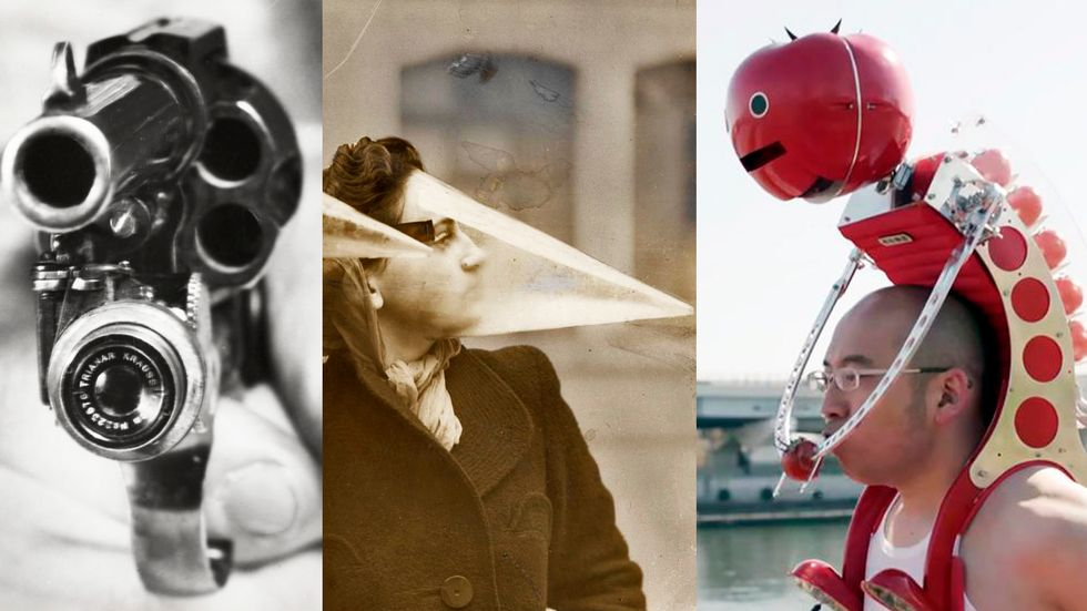 Top 20 Weirdest Inventions Ever
