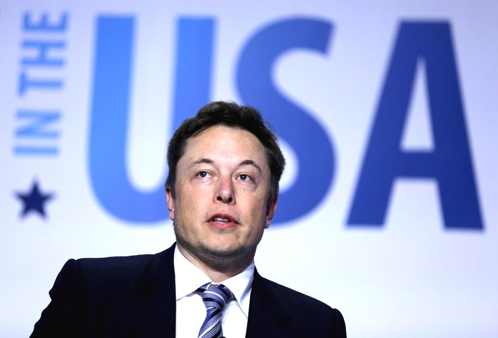 Why Elon Musk Thinks Universal Basic Income Is Inevitable