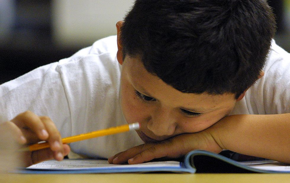 Parents in Spain Are Raging Against the Homework Machine