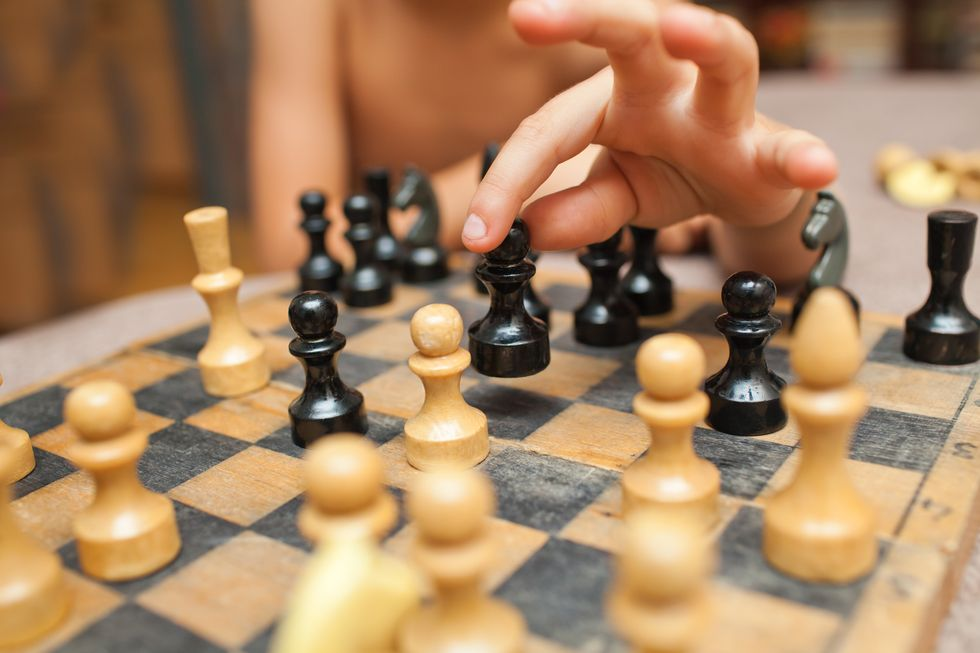 5 Ways Playing Chess Can Boost Your Mind and Your Life
