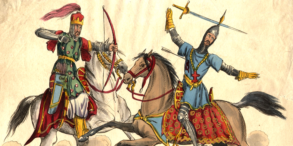 Why Some Conservative Thinkers Seriously Want the Return of the Middle Ages