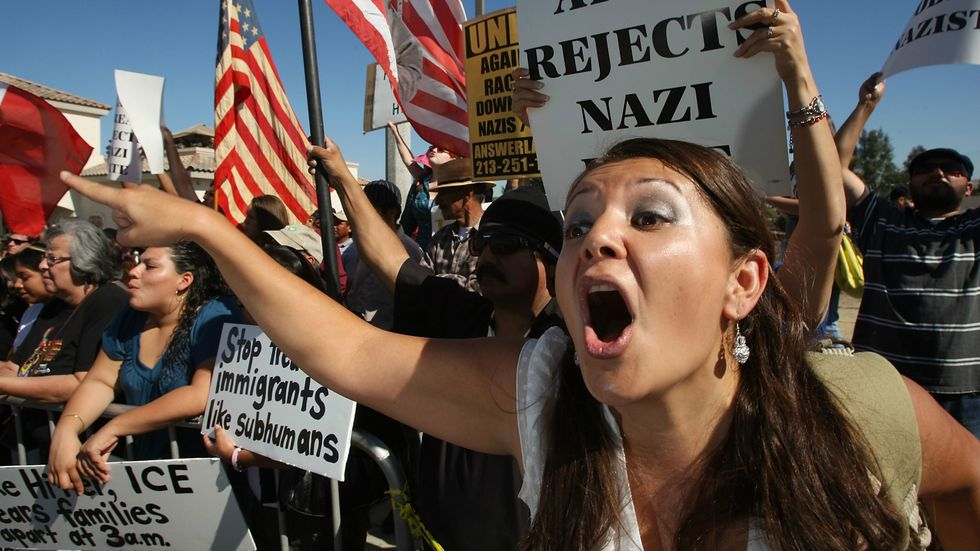 Psychology Tells Us There Are 2 Kinds of Politically Correct People