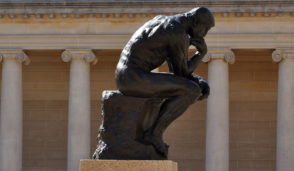 10 Living Philosophers and Why You Should Know Them
