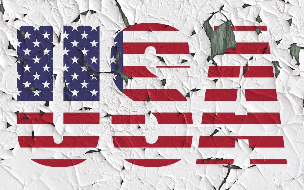 Why The Fall of the American Empire Will Come by 2030