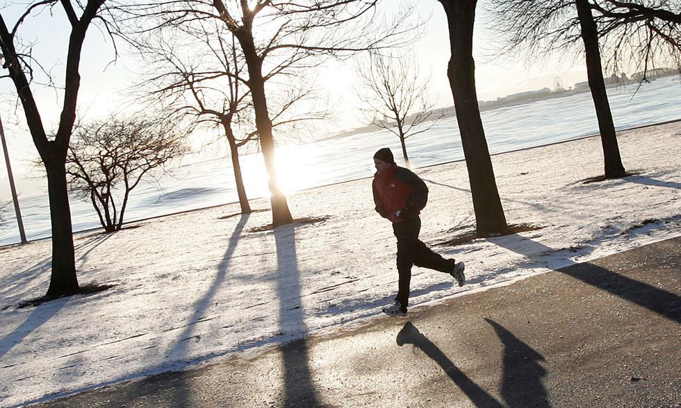 3 Mental Strategies to Help You Build a Regular Exercise Routine