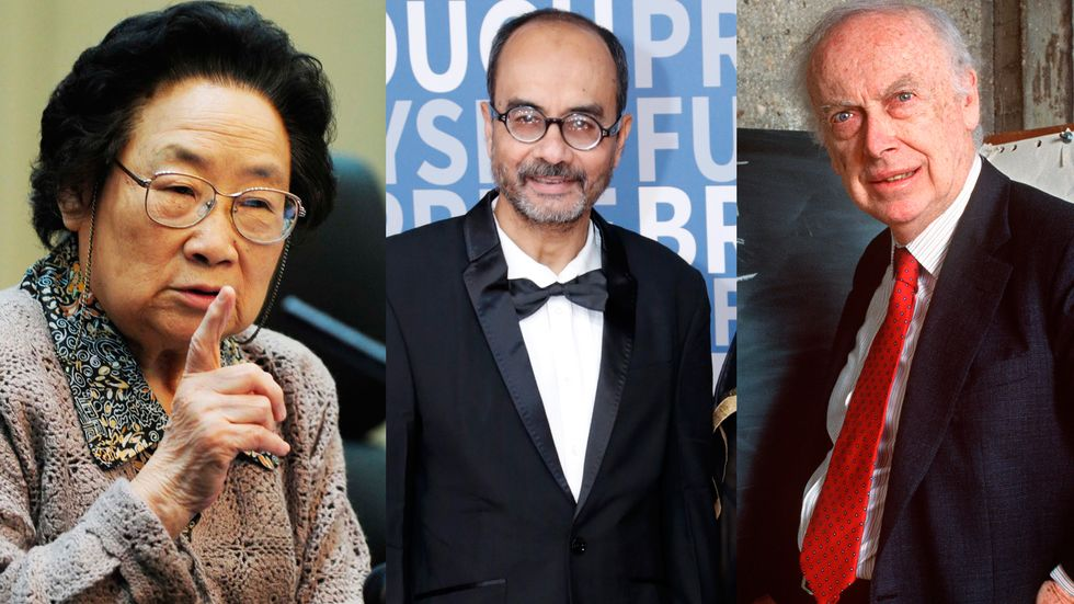 The 10 greatest living scientists in the world today