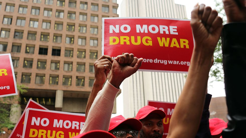 Norway Voted to Decriminalize All Drugs. Should America Follow Suit?